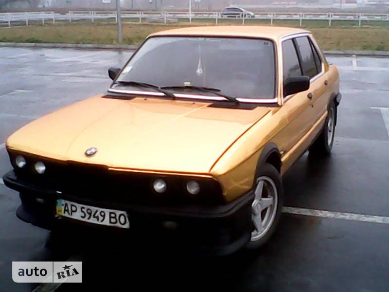 BMW 518 1986 в Каховке