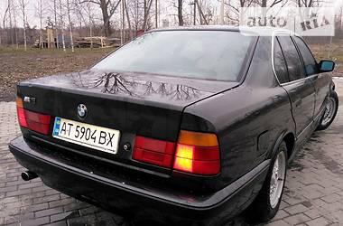 BMW 518  1992