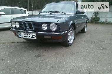 BMW 518 1986 в Луцке