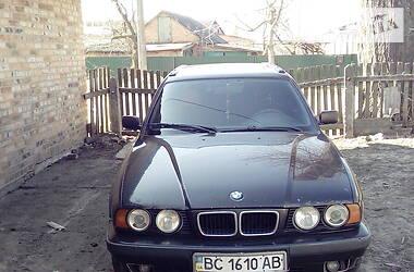 BMW 518 1996 в Житомире