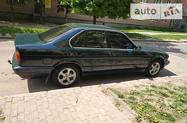 BMW 518 1994 в Харькове