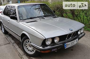 Седан BMW 518 1987 в Южном