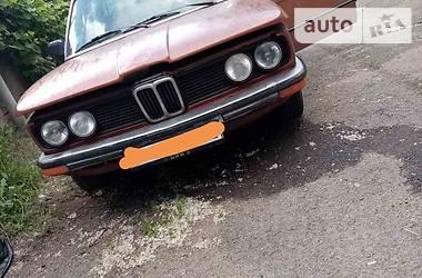 Седан BMW 518 1978 в Киеве
