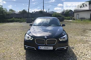 BMW 520 GT 2014 в Івано-Франківську