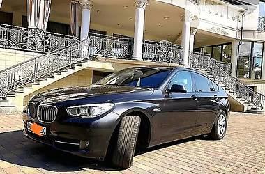 BMW 520 GT 2012 в Львове