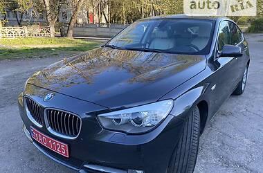 BMW 520 GT 2013 в Дубні