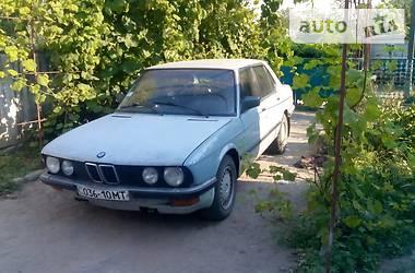BMW 520 1986 в Ставище