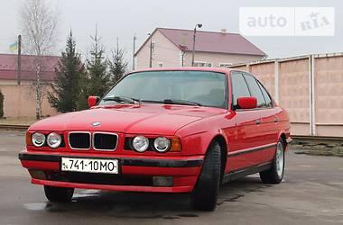BMW 520 1990 в Коломые