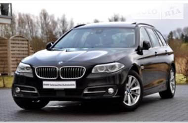 BMW 520 2014 в Киеве