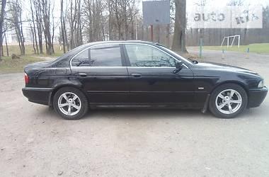 BMW 520 2001 в Сумах
