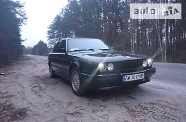 BMW 520 1988 в Киеве