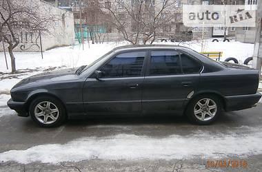BMW 520 1993 в Луганске
