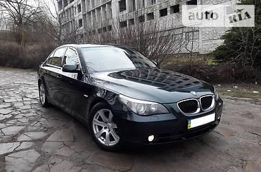 BMW 520 E60 Sport 2003