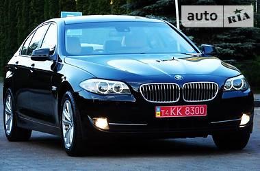 BMW 520 520D 2012