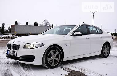 BMW 520 XDRIVE 2.0 DISEL