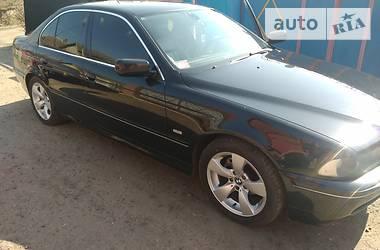 BMW 520 2003 в Сумах