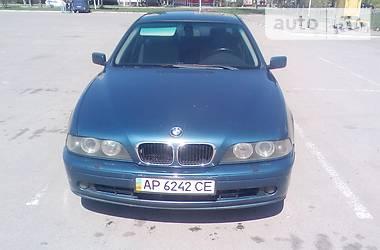 BMW 520 2001 в Запорожье