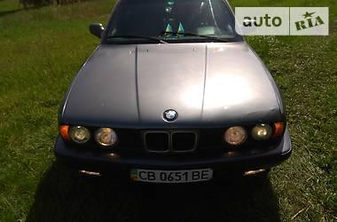 BMW 520 1992 в Чернигове
