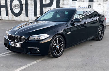 BMW 520 2013 в Тернополе
