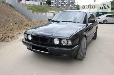 BMW 520 1994 в Львове
