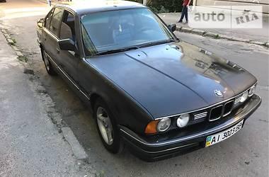 BMW 520 1990 в Луцке