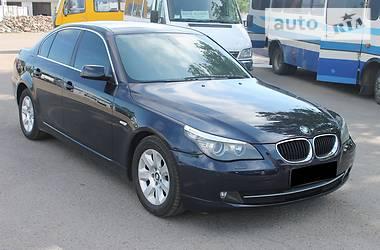 BMW 520 2009 в Николаеве