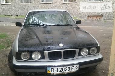 BMW 520 1991 в Одессе