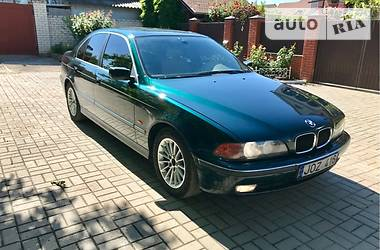 BMW 520 2000 в Херсоне