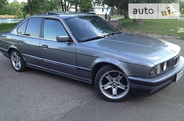 BMW 520 1993 в Чернигове