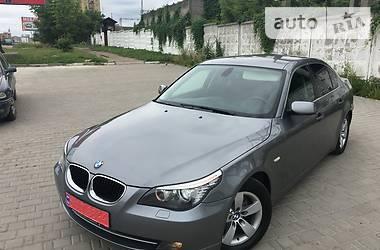 BMW 520 2009 в Ивано-Франковске