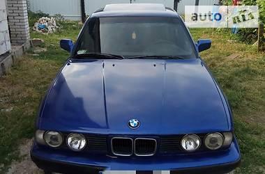 BMW 520 1991 в Киеве