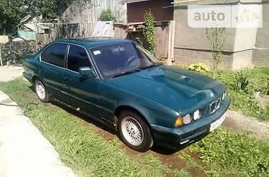 BMW 520 1990 в Ужгороде
