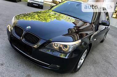 BMW 520 2008 в Херсоне