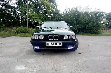BMW 520 1991 в Дубно