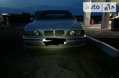 BMW 520 1997 в Хмельницком