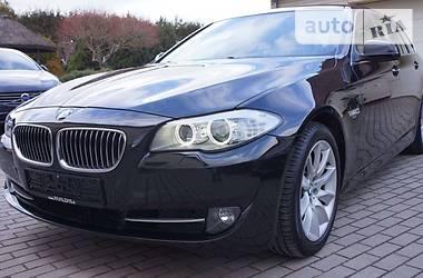 BMW 520 2012 в Харькове