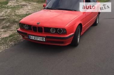BMW 520 1990 в Киеве