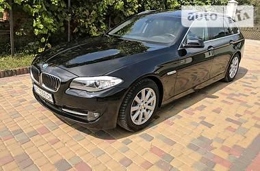 BMW 520 2011 в Снятине