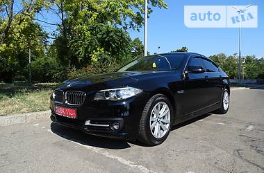 BMW 520 2016 в Одессе