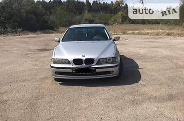 BMW 520 1999 в Херсоне
