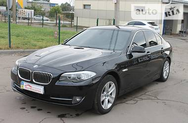 BMW 520 2012 в Николаеве