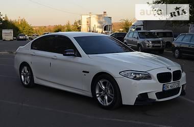 BMW 520 2012 в Ровно