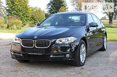 BMW 520 2015 в Киеве