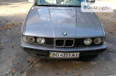 BMW 520 1991 в Львове