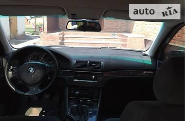 BMW 520 1997 в Чернигове