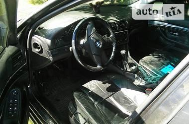 BMW 520 1998 в Черкассах