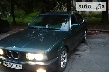 BMW 520 1992 в Киеве