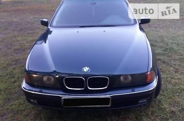 BMW 520 1996 в Кропивницком