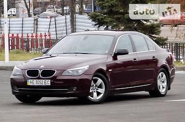 BMW 520 2009 в Днепре