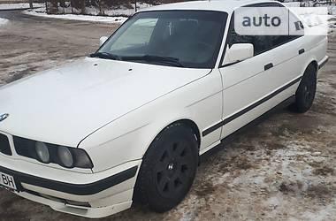 BMW 520 1988 в Черновцах